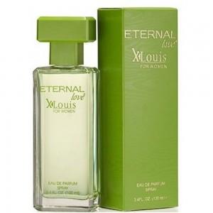 Eternal Love Xlouis Eau De Parfum for Women - 100 ml