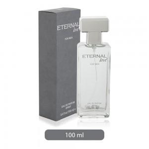 Eternal Love Perfume Spray For Men - EDP, 100 ml