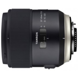 Tamron F013N Sp 45Mm F/1.8 Di Vc Usd Lense F013N