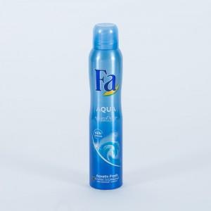 Fa Aqua Aquatic Fresh Deo Spray, 200ml