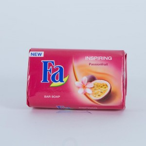 Fa Inspiring Soap 125 Gm, 6 pcs