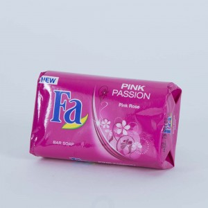 Fa Pink Passion Soap 125 Gm