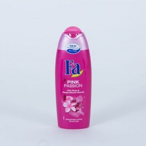 Fa Shower Gel Pink Passion, 250 ml
