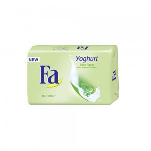 Fa Yog. Aloe Vera Soap 175 Gm, 6 pcs