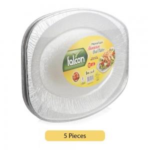 Falcon-Aluminium-Oval-Platter-5-Pieces_Hero