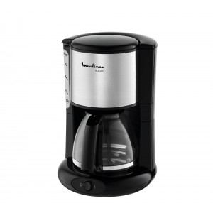 Moulinex Coffee Maker Subito3 Black N S FG361827