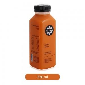 Fit Fresh Carrot Juice - 330 ml