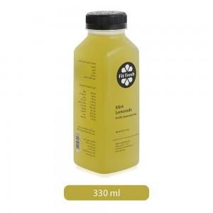 Fit Fresh Mint Lemonade Juice - 330 ml