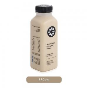 Fit Fresh Super Dates Smoothie - 330 ml
