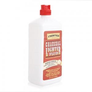 Frontier Charcoal Lighter Fluid - 946 ml