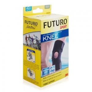 Futuro-Sport-Adjustable-Knee-Stabiliser-Black_Hero