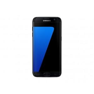 Samsung Galaxy S7 Edge  Dual Sim Black 128GB, SM-G935FTK