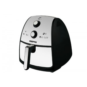 GEEPAS AIR FRYER 4.0L OIL FREE GAF6006