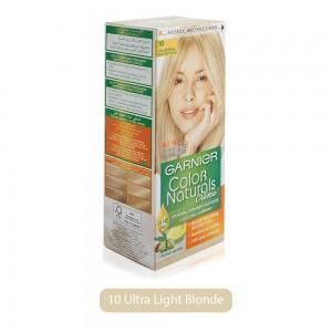 Garnier Color Naturals Creme - 10 Ultra Light Blonde