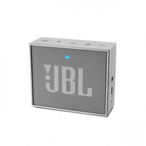 JBL GO Portable Bluetooth speaker GRAY