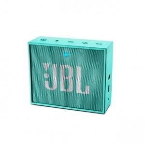 JBL GO Portable Bluetooth speaker TEAL
