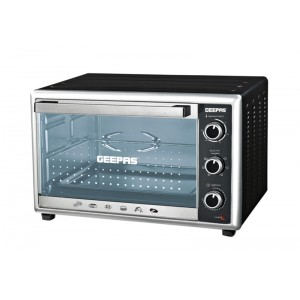 GEEPAS MULTIFUNCTION OVEN ROTS GO6146