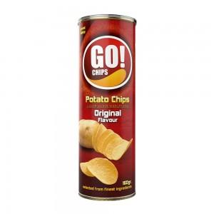 Go Chips Orginal Chips, 160g