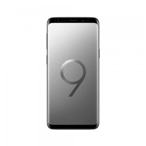 Samsung Galaxy S9, Gray , 64GB
