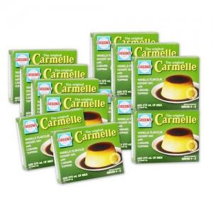 Green'S Carmelle 12 x 70Gm