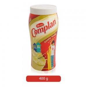 Heinz Complan Creamy Vanilla Energy Drink Powder - 400 g