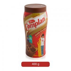 Heinz Complan Double Chocolate Energy Drink Powder - 400 g