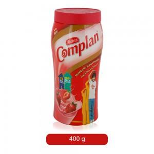 Heinz Complan Strawberry Flavor Energy Drink Powder - 400 g
