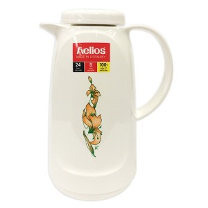 Helios Helios Flask Relax 1L white