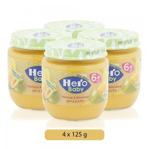 Hero-Baby-Mango-and-Banana-Baby-Food-125-g-6-Months-Plus_Hero