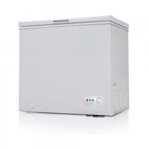 Midea 324 Gross Ltrs  Chest Freezer, HS324C