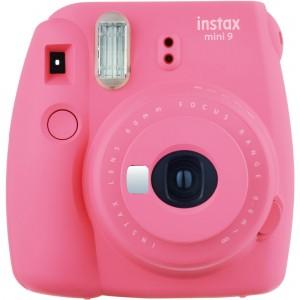 Fujifilm instax Camera mini 9 Pink + 1 Film