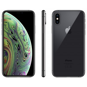 Apple iPhone XS 64GB Space Gray, MT9E2AE/A