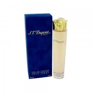 St Dupont Women 100Ml