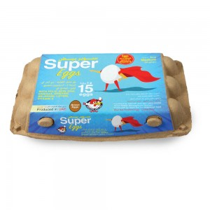 Jazira Super Eggs 15pcs