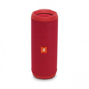 JBL FLIP4 Portable Bluetooth Speaker RED