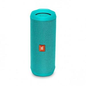 JBL FLIP4 Portable Bluetooth Speaker TEAL