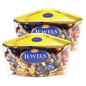 Galaxy Jewels 200Gm Twin Pack