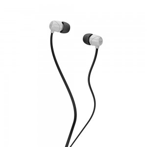 Skullcandy Jib In Ear Headphone Without Mic White S2DUDZ-072