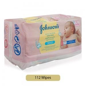 Johnsons-Extra-Sensitive-Baby-Wipes-112-Pieces_Hero