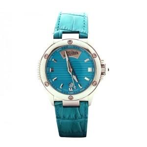 Jean Paul Gaultier Swiss Made  Men's Watch-JPG0101001 Blue