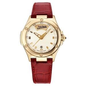 Jean Paul Gaultier Swiss Made  Men's Watch-JPG0101004 Red