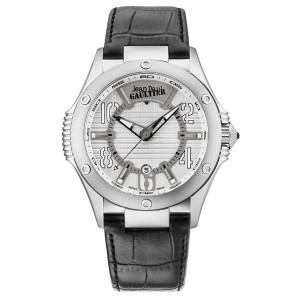Jean Paul Gaultier Swiss Made  Men's Watch-JPG0102001 Black