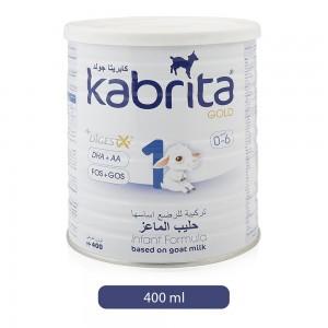Kabrita Gold Goat Milk - 400 g