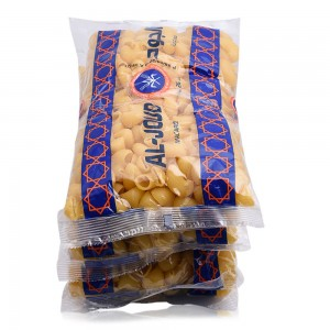 KFMB Macaroni Aljoud Pasta - 400 gm