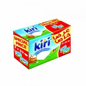 Kiri Cheese 2X24 Portion