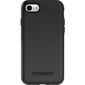 Otterbox Symmetry Series Cases For Iphone 7 Black