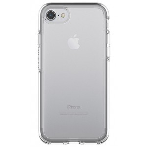 Otterbox Symmetry Series Clear Cases For Iphone 7 Clear Crystal