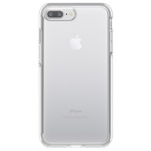 Otterbox Symmetry Series Clear Cases For Iphone 7 Plus Clear Crystal