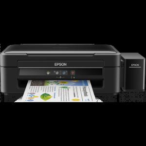 L382 Multi-function Ink Tank Printer