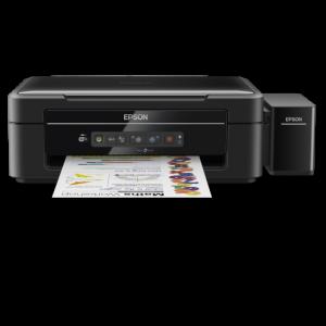 Epson InkTank System Printer L386